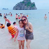 Phạm Thị Thắm